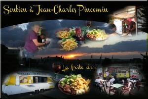 Soutien à Jean Charles Pincemin