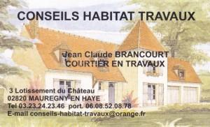 Jean Claude Brancourt