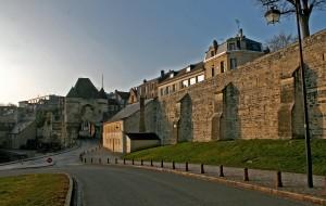 Porte d'Ardon - 1